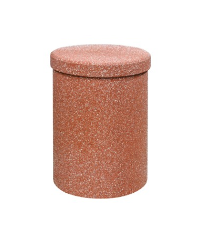 Zee-urn rood